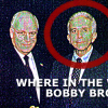 Where oh' where is Bobby Brown?